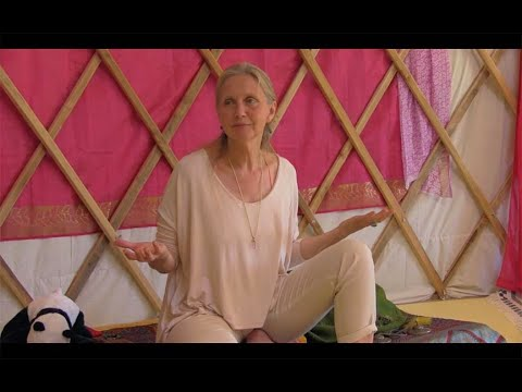Lalitha Berton : Conscience et Incarnation (1/6)
