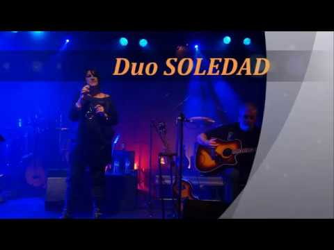 """"""" Lament """" - (Youn Sun Nah) - cover by Duo SOLEDAD"""