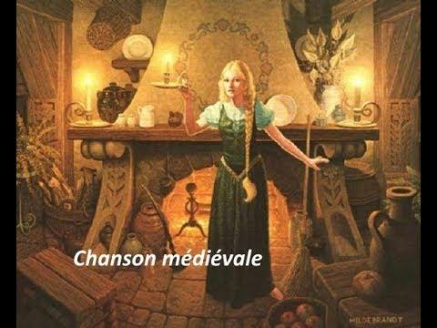 Le mariage insolite de Marie la bretonne - Mélodie médiévale -