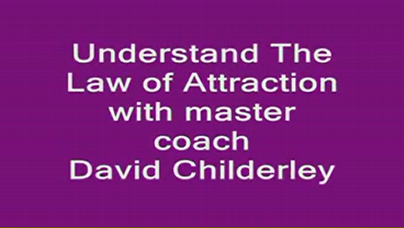 Law of Attraction from www.myGenie.tv