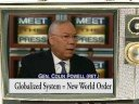 Colin Powell Predicts 1/21/09 Crisis!!!