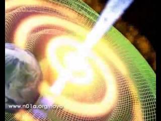 HOLY GRAIL WORLD SOUL ASCENSION 2012
