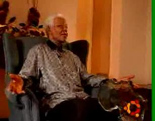 The Ubuntu Experience (Nelson Mandela Interview)