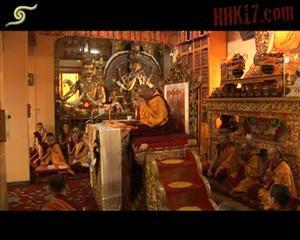 THE DALAI LAMA - ADVICE TO ARTISTS