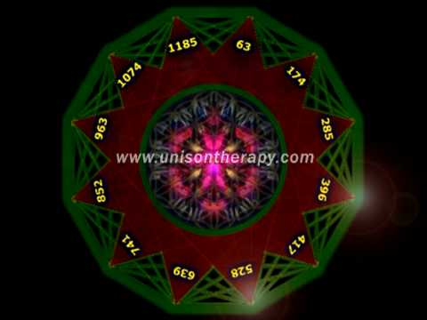 Jupters 528Hz Connection (Solfeggio & binaural beats)