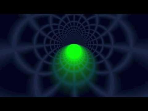 528 Hz Emerald Heart Ascendance