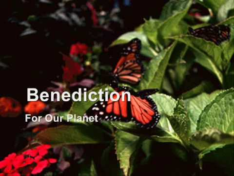 Benediction: The Salt of the Earth