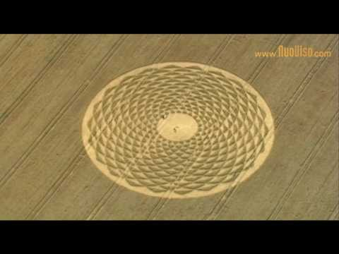 New swirled order (crop circle documentary 2009)