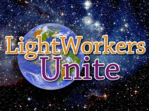 Lightworkers Unite