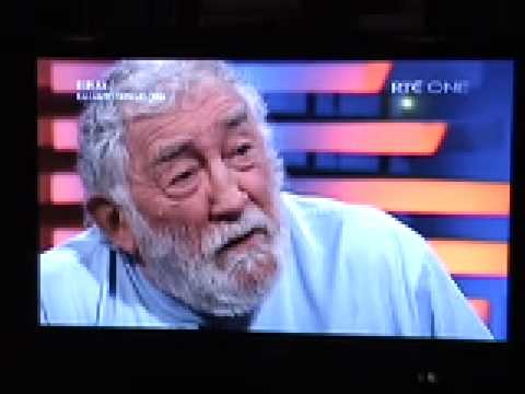 David Bellamy says Global Warming & Carbon Tax is a scam.