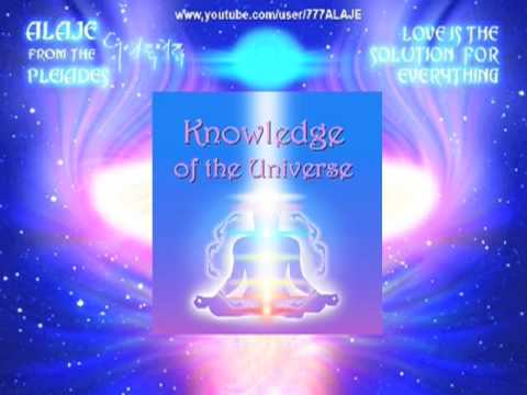Galactic Federation of light - Message from the Pleiadians