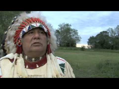 Chief Calls for World Prayer for Chemtrails and Oil Spill
