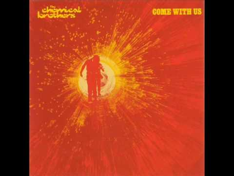It Began in Africa (The Chemical Brothers)