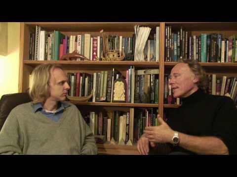 Setting History Free: Graham Hancock & David Wilcock