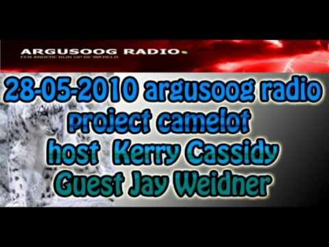 ProjectCamelot ArgusoogRadio 28 05 2010