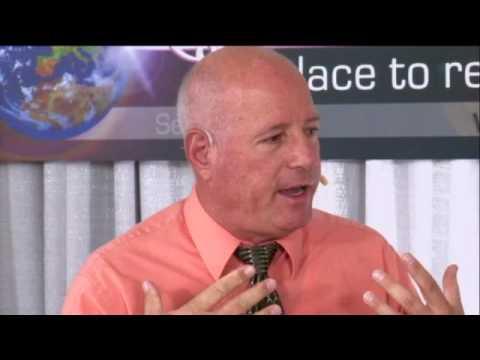 Virtual Light # 2 ~ ~ Sandie interviews Dr. James D. Honeycutt ~ August 2010