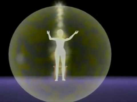 Light Body/Merkaba Light attunements