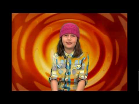 Children speak out about oneness