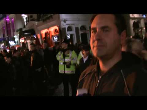 Everything is OK on the Red Carpet (1 of 2) charles veitch love police