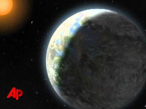 Earth like Planet ...