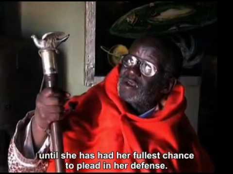 CREDO MUTWA : BEFORE MY EYES CLOSE IN DEATH