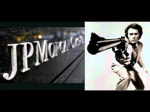 Crash JP Morgan Buy Silver - Max Keiser