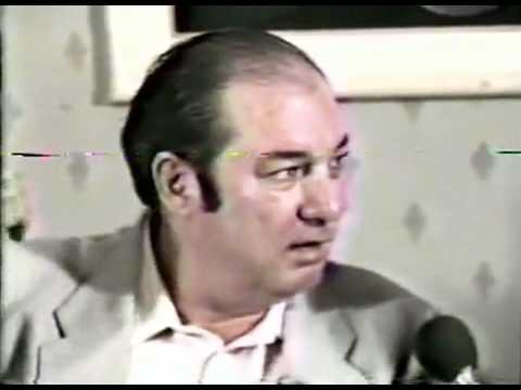 Bill Cooper on Secret Govt, UFOs & JFK Assassination ( 5-6)(NWO CLASSICS series)