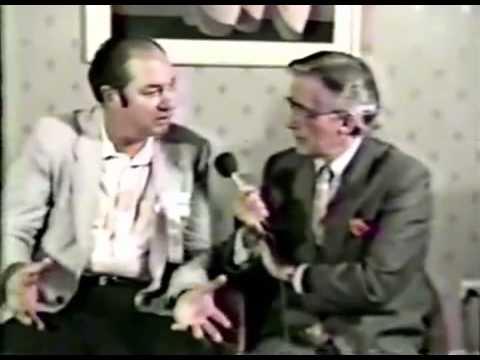 Bill Cooper on Secret Govt, UFOs & JFK Assassination ( 2-6)(NWO CLASSICS series)