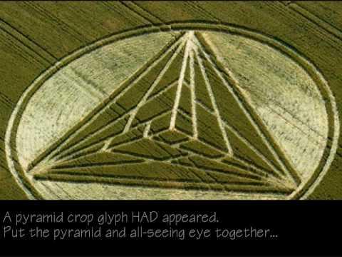 Crop circle mysteries - June 2010 (2/2)