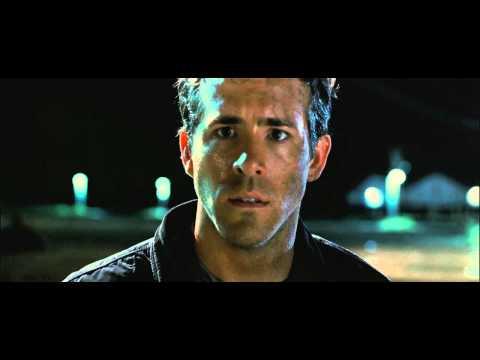 Green Lantern Movie Trailer