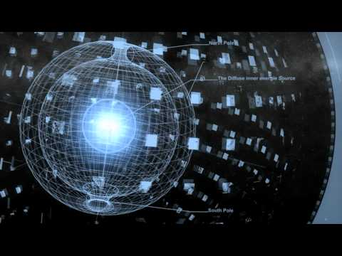Hollow Earth Theory 3D HD Version
