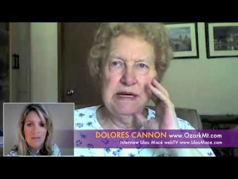 Dolores Cannon's revelations: New Earth, Frequency, ET Souls, Waves, How to Shift?