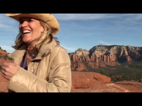 "Can you hear my song? ""Mother Earth"" by Louise Svane (HD)"