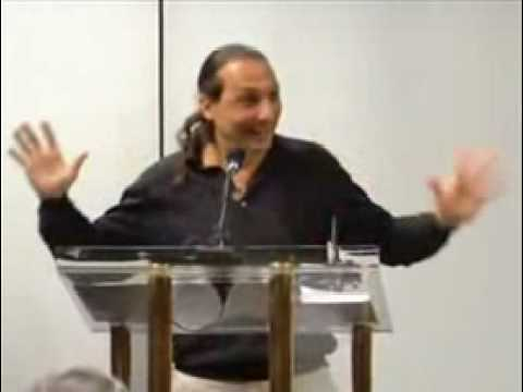 Nassim Haramein - The New Future For Science _amp_amp_ Free Energy