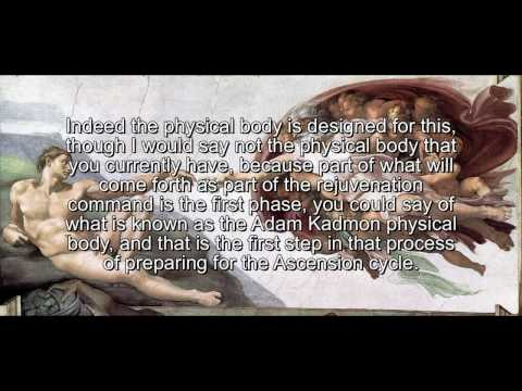 Father God Daily Message 36 - 2012 and the Ascension Process