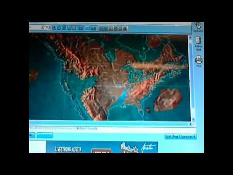 ATTN  March 15, 2011 Earth Shift (Blue and Red Kachina of Hopi Prophecy).mpeg