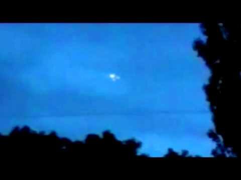 UFO fleet over Japan, After Tsunami & Earthquake, 3 videos, Japan and Pakistan.mp4