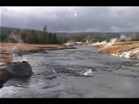 State of Alert for Yellowstone National Park