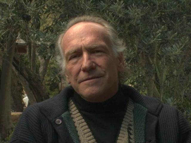 Richard Moss Part 1