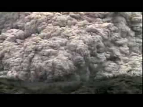 Yellowstone Super Volcano Alert - History Channel Special