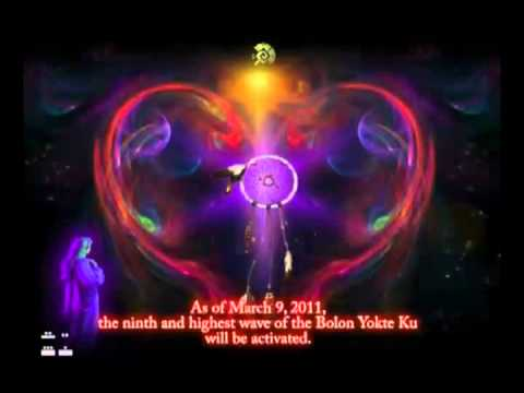 March 9-October 28, 2011: Dawn of the (Ninth) Unity Wave Consciousness