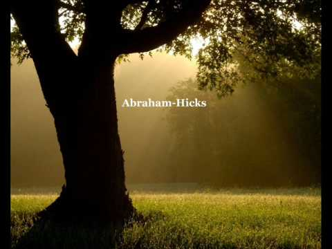 Abraham Speaks: Finding My Core Beliefs