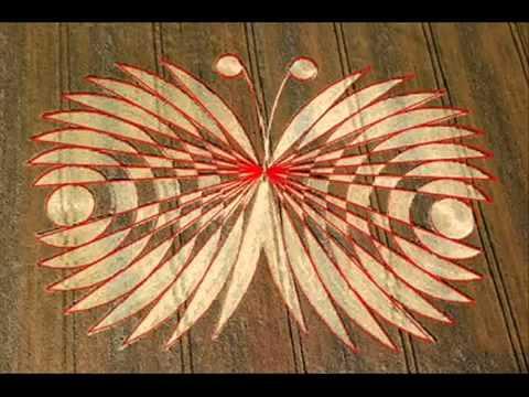 ★★★★★ Crop circles world wide 2011 ★★★★★