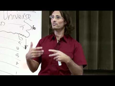 2009.09.26 Secrets of the Universe Session1 Part1