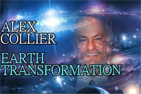 Alex Collier 2010 Earth Transformation