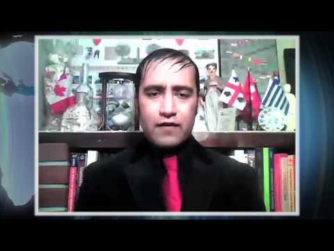 What Really Happened in Libya? - Mahdi Nazemroaya on GRTV
