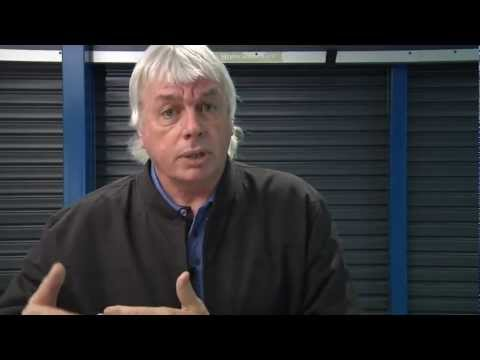 David Icke - Essential Knowledge For A Wall Street Protestor