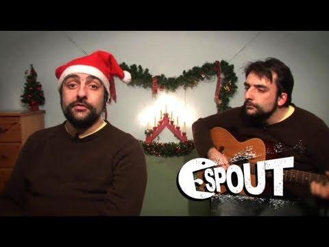 Wikileaks Christmas Song