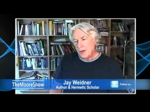 Jay Weidner - The Moore Show Interview 01-06-12