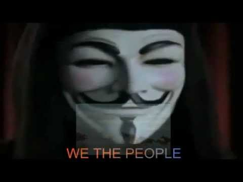Anonymous - What happens if we go to war with IRAN? A Warning.